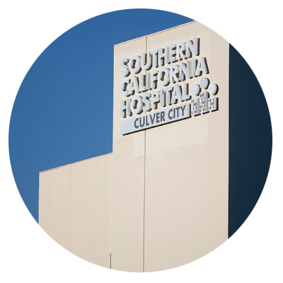 Southern California Hospital Culver City
